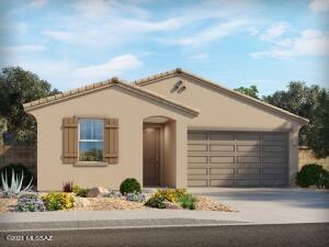 13977 E Golden Oaks Road, Vail, AZ 85641