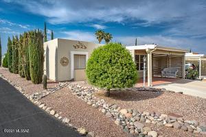 1163 S Alpine Circle, Green Valley, AZ 85614