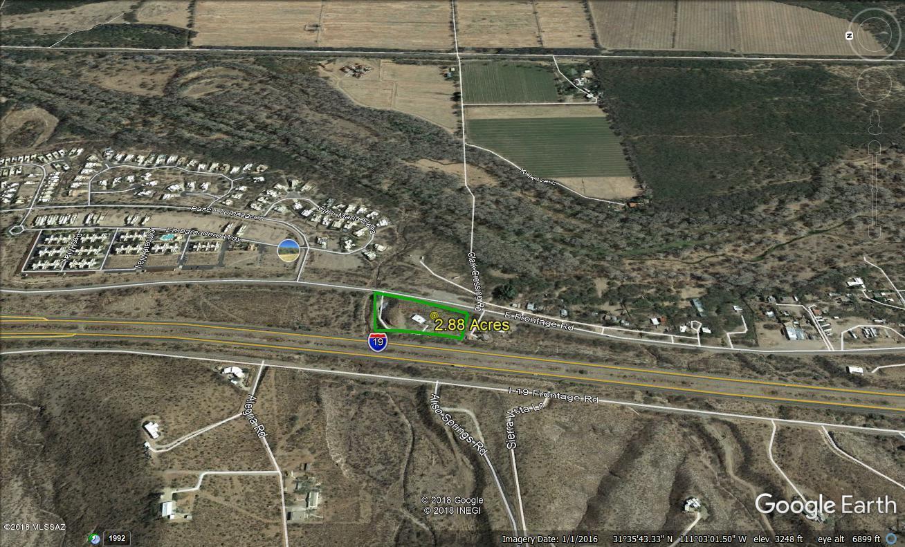 2094 E I-19 Frontage Road, Tubac, AZ 85646