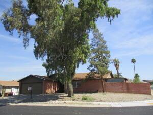 3506 W Sunday Lane, Tucson, AZ 85741