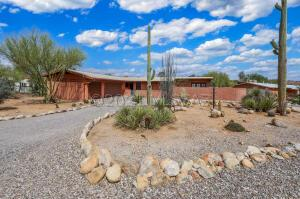 835 E Camino De Fray Marcos, Tucson, AZ 85718