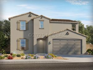 11162 S Golden Aspen Drive, Vail, AZ 85641