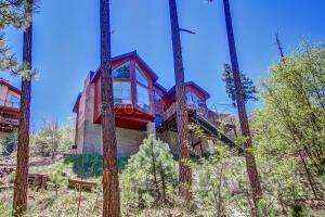12740 N Ray Avenue, Mt. Lemmon, AZ 85619