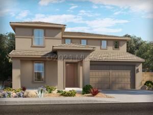 11156 S Golden Aspen Drive, Vail, AZ 85641