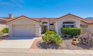 2199 E Buster Mountain Drive, Oro Valley, AZ 85755