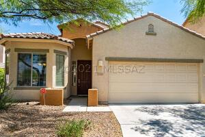 12826 N Westminster Drive, Oro Valley, AZ 85755
