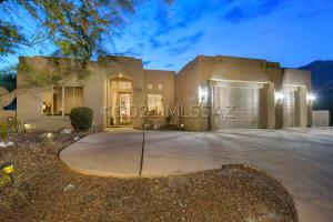 6421 N Nirvana Place, Tucson, AZ 85750