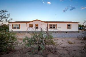 16270 W Ajo Highway, Tucson, AZ 85735