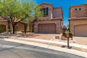 5726 N Winding Woods Place, Tucson, AZ 85718