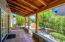 3 bedroom patio