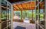 Inviting 3 bedroom patio