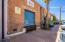 Lost Barrio Tucson Historic Warehouse District includes Wildcat Fitness