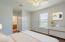 Owner's Suite virtually staged