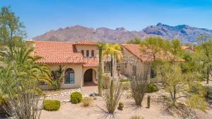 881 E Placita De Michael, Tucson, AZ 85718