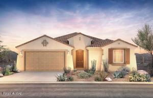 13293 E Barcel Way, Tucson, AZ 85747