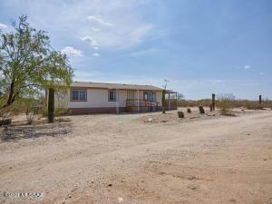 6800 E Noyes Street, Sahuarita, AZ 85629