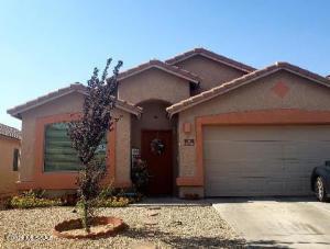 6738 W Greenland Court, Tucson, AZ 85757