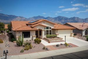14730 N Windshade Drive, Oro Valley, AZ 85755