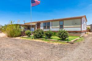 11780 N Musket Road, Marana, AZ 85653