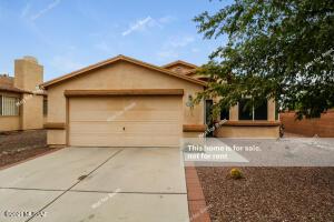 6087 N Applesauce Court, Tucson, AZ 85741