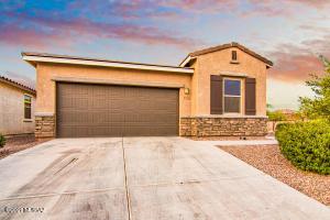 6623 E Via Jardin Verde, Tucson, AZ 85756