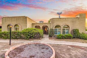 2418 N Shade Tree Circle, Tucson, AZ 85715