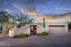 5211 N Pontatoc Road, Tucson, AZ 85718