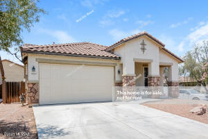7008 S Beavertail Lane, Tucson, AZ 85756