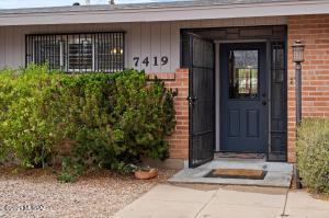 7419 E Calle Sinaloa, Tucson, AZ 85710