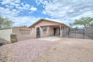 1728 N Dragoon Street, Tucson, AZ 85745
