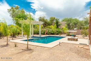 8170 N Petite Place, Tucson, AZ 85743