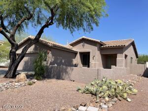 18 W Golden Spur Place, Oro Valley, AZ 85755