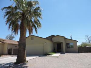 5933 S Herpa Drive, Tucson, AZ 85706