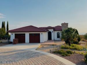 17845 S Wilmot Road, Sahuarita, AZ 85629
