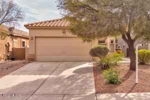 15052 S Harry Truman Place, Sahuarita, AZ 85629