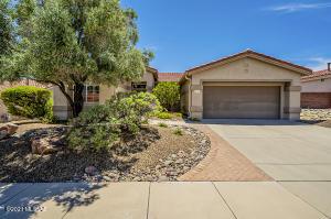 14107 N Biltmore Drive, Oro Valley, AZ 85755