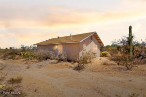 13860 E Fire Dancer Road, Vail, AZ 85641