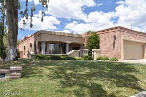 6971 E Calle Morera, Tucson, AZ 85750