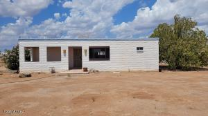 9939 N Mcginnis Road, Marana, AZ 85653