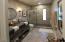 Walking Shower in hall bath