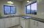 Custom made cabinetry with Quartz countertops