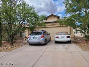 9165 E Ironbark Street E, Tucson, AZ 85747