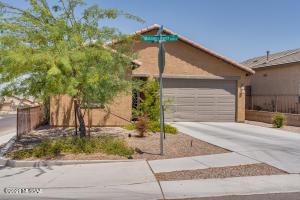 17150 S Manzanita Ranch Place, Vail, AZ 85641