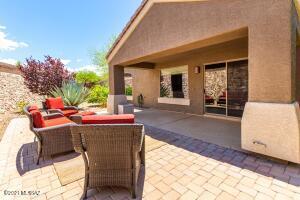 5358 W Mountain Pueblo Lane, Marana, AZ 85658