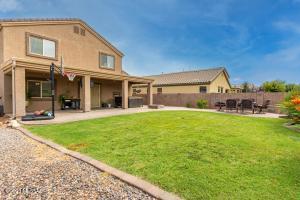 8748 W Atlow Road, Marana, AZ 85653