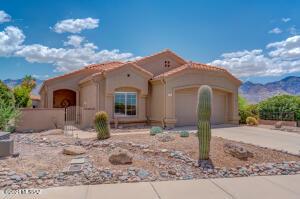 13942 N Cirrus Hill Drive, Oro Valley, AZ 85755