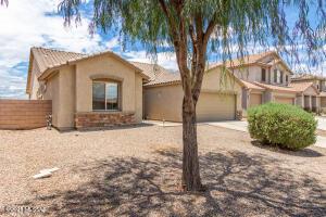7211 W Dupont Way, Tucson, AZ 85757