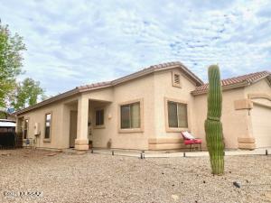 5602 W Acacia Blossom Place, Marana, AZ 85658