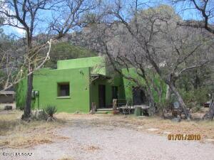 2183 W Ironwood Road, Cochise, AZ 85606