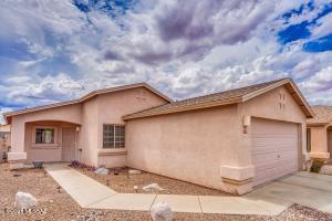 8277 S Vía Del Forjador, Tucson, AZ 85747